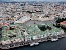 В Петербурге начали изучать предложения по Генплану