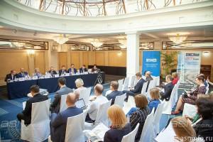 Участники IX ежегодной дискуссии «Девелопмент в Ленинградской области» обсудили проблемы отрасли