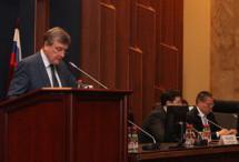 Власти раскритиковали действующую систему кадастровой оценки
