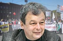 Сбербанк избавился от долга Михаила Балакина