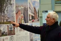На фестивале «Зодчество» представят экоустойчивую архитектуру