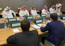 Минстрой решил подружиться с Саудовской Аравией