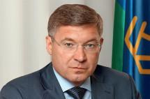 Минстрой России возглавил Владимир Якушев