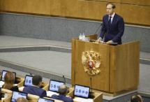 Мантуров обещает двукратный рост доли деревянного домостроения