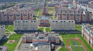 Сибирские строители надеются на рост доходов населения  и льготные кредиты