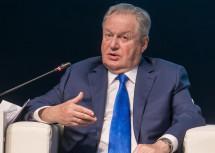 Президент НОПРИЗ подвёл итоги десятилетия