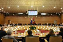 VII cъезд НОЭ подвел итоги года