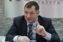 Марат Хуснуллин: Закон о реновации на треть сократит сроки строительства