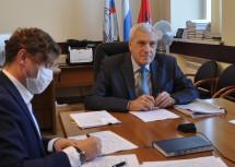 Комитет НОСТРОЙ по транспортному строительству освоил режим ВКС