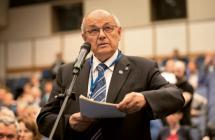 Валерий Мозолевский инициирует очередной протест