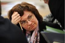 Как Центробанк убивает стройкомплекс России