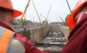 Власти РФ намерены объединить выдачу разрешения на строительство с госрегистрацией