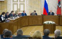 Московское правительство утвердило новые стандарты жилой застройки