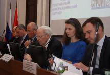 В Петербурге обсудили качество строительства