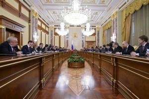 Правительство внесло в Госдуму законопроект о деятельности СРО в сфере строительства