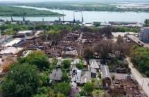 Ростовский генплан отправили на доработку