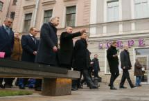 Петербург благоустроят в соответствии с планами «Газпрома»
