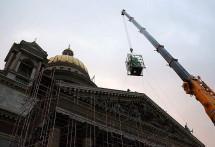 Реставраторам готовят первый профстандарт
