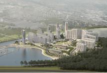 «Мортон» построит на землях Полонского «Японский квартал»