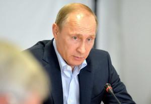 Путин взял под личный контроль строительство аэропортов к ЧМ-2018