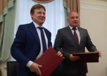 НОСТРОЙ заключил соглашение с мэром Владивостока