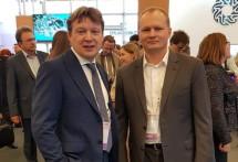 Антон Глушков нацелился на Общественную палату РФ