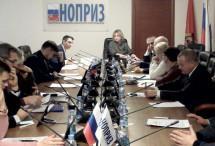 Комитет НОПРИЗ по саморегулированию формирует повестку 2020 года