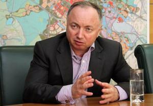 Глава «Атомстройкомплекса» предложил альтернативу долевому строительству