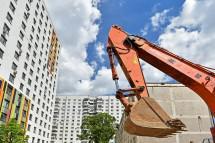 Реновация: Девелоперам предложат построить коммерческую инфраструктуру