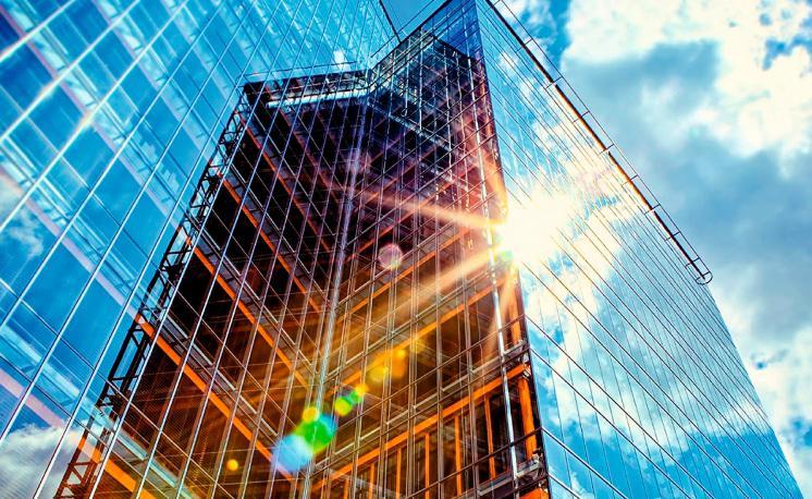 Энергоэффективности зданий не хватило требований