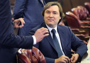 Андрей Молчанов избран президентом НОСТРОЙ