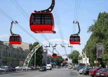В Москве «канаткой» соединят две станции метро