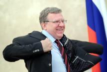 Президент выбрал Кудрина