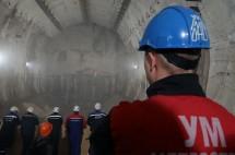 Петербургский «Метрострой» признали банкротом