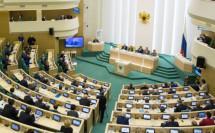 Совет Федерации одобрил законопроект, связанный со строительным саморегулированием