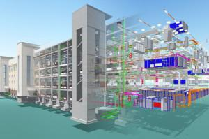 «ТехноНИКОЛЬ» и Vysotskiy consulting поработают над доступностью BIM-технологий