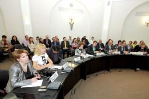 В ТПП РФ обсудили применение СРО законодательства об информационной открытости