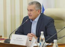 В Крыму меняют главного архитектора