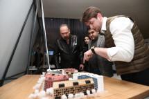Глава Минстроя России встретился с молодыми архитекторами