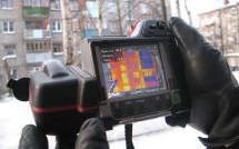 Центр экспертиз совершенствует методики тепловизионных обследований зданий