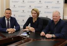 Юлия Максимова: «У нас строят все, кроме Минстроя»