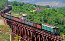 Строительство новой железной дороги в Крыму перевозчики сочли нерентабельным