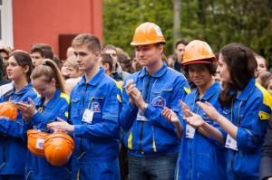Конкурс строителей в санкт петербурге