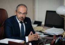 Николай Николаев: «Токсичность долевого строительства составляет 7%, а это до 50 тысяч обманутых дольщиков ежегодно»