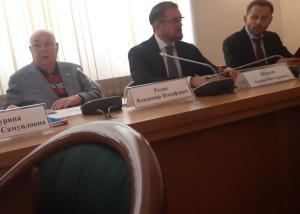 Территориальное планирование  в России требует изменений