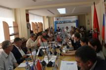 Состоялась окружная конференция СРО проектировщиков Приволжского округа
