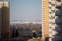 В столице застроят район Молжаниново