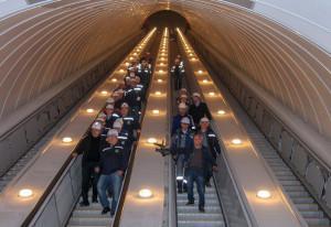 В Петербурге сообщили о сроке ввода трёх недостроенных станций метро