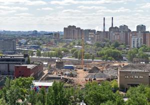 Столичную промзону «Серп и Молот» отдадут под программу реновации