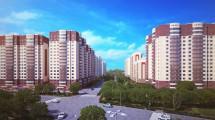 На юго-востоке Москвы построят около 150 тысяч «квадратов» жилья